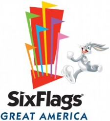 Six Flags Great America Gurnee, IL