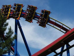 Post image for 5 Reasons to Get a Six Flags Great America GOLD Season Pass