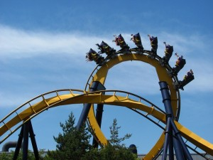 Post image for HUGE Discount on Six Flags Great America Tickets for Opening Weekend!