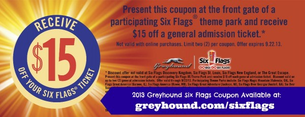 Greyhound canada discount coupon codes